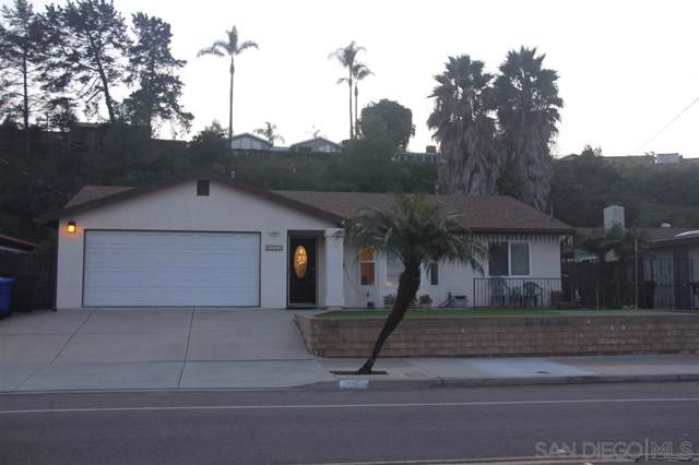 4951 Chateau Dr, San Diego, CA 92117 (#190066240) :: The Yarbrough Group