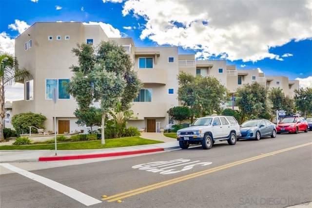 1429 Locust St, San Diego, CA 92106 (#190066249) :: The Yarbrough Group