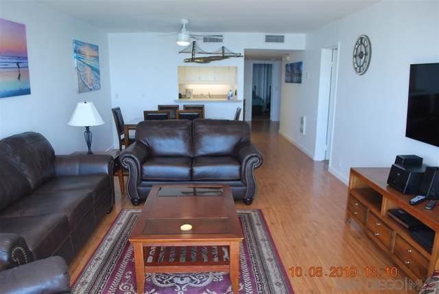4767 Ocean Blvd #408, San Diego, CA 92109 (#200000009) :: Neuman & Neuman Real Estate Inc.