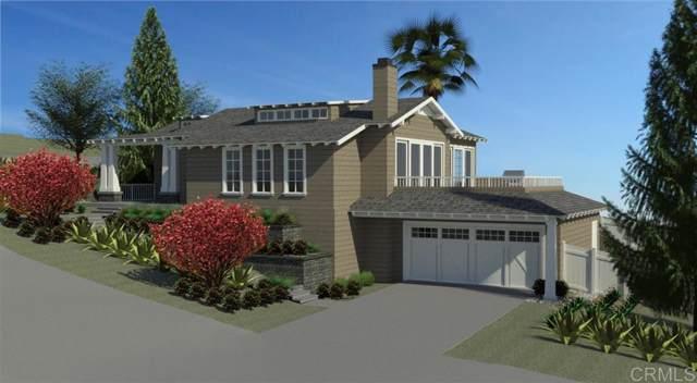 327 12Th St, Del Mar, CA 92014 (#200000055) :: Neuman & Neuman Real Estate Inc.