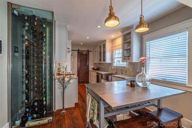 4067 Lark St, San Diego, CA 92103 (#200000058) :: Neuman & Neuman Real Estate Inc.