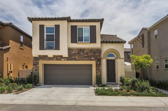 1259 Via Candelas, Oceanside, CA 92056 (#200000154) :: Neuman & Neuman Real Estate Inc.