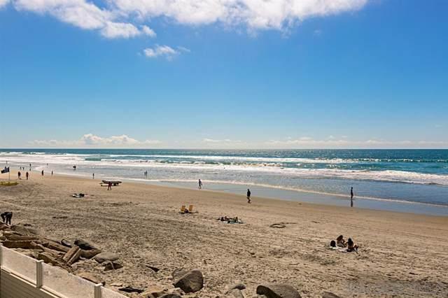 1728 Ocean Front, Del Mar, CA 92014 (#200000162) :: Neuman & Neuman Real Estate Inc.