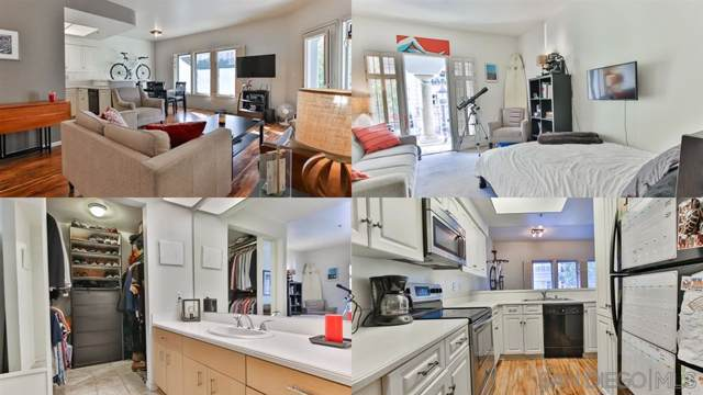 655 Columbia St #108, San Diego, CA 92101 (#200000169) :: SunLux Real Estate