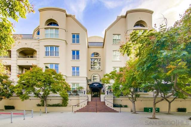 655 India Street #304, San Diego, CA 92101 (#200000179) :: SunLux Real Estate