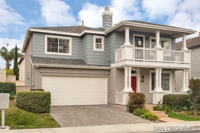 2846 W Canyon Ave, San Diego, CA 92123 (#200000198) :: Neuman & Neuman Real Estate Inc.