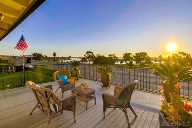 3309 Morena Blvd, San Diego, CA 92117 (#200000238) :: Neuman & Neuman Real Estate Inc.
