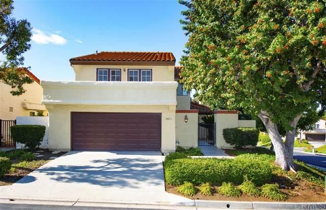 3803 Wildrose Gln, Escondido, CA 92025 (#200000254) :: Cane Real Estate