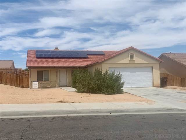 71546 Sun Valley Drive, 29 Palms, CA 92277 (#200000265) :: Allison James Estates and Homes