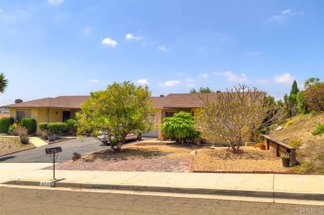 4735 Rim Rock Rd, Oceanside, CA 92056 (#200000283) :: Allison James Estates and Homes