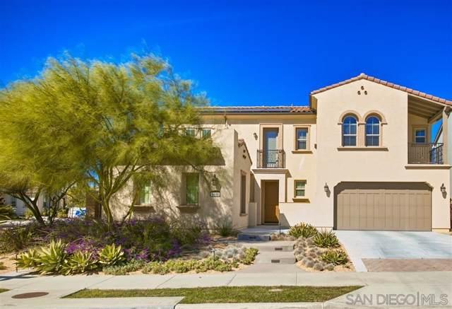 6408 Cypress Meadows Trl, San Diego, CA 92130 (#200000289) :: Compass