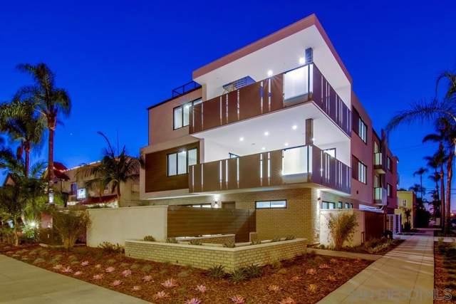 1014 5th St 1A, Coronado, CA 92118 (#200000290) :: Dannecker & Associates