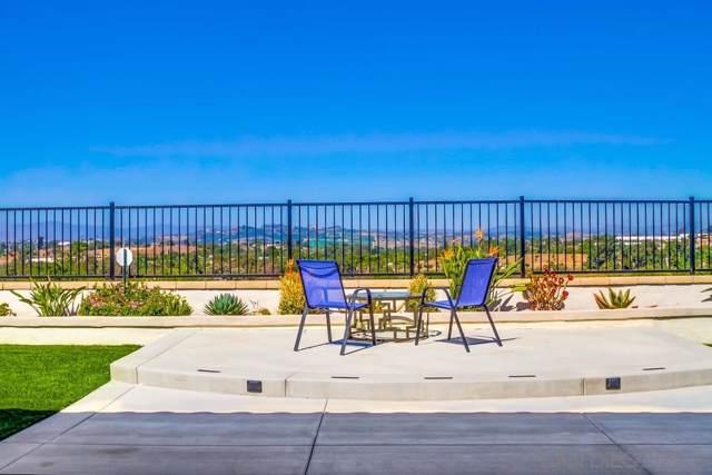 424 Adobe Estates Dr, Vista, CA 92083 (#200000307) :: Neuman & Neuman Real Estate Inc.