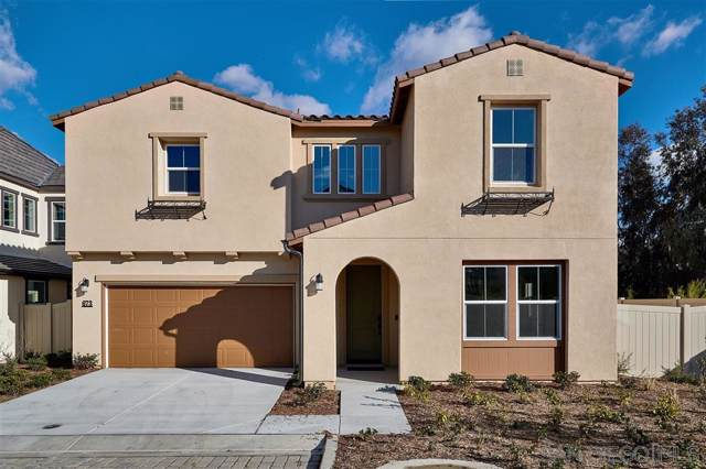 673 Grant Court, Vista, CA 92083 (#200000344) :: Neuman & Neuman Real Estate Inc.
