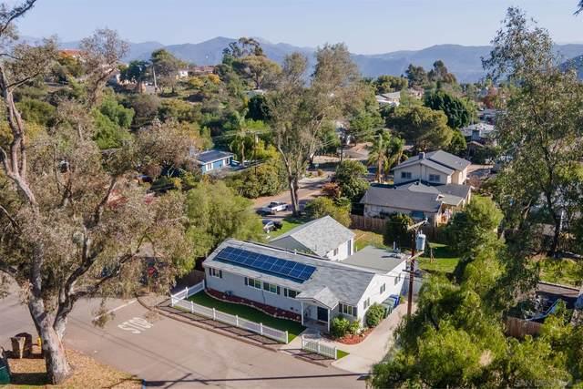 102 Park Blvd, El Cajon, CA 92021 (#200000348) :: Neuman & Neuman Real Estate Inc.