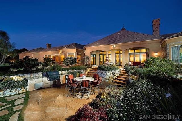 14466 Southern Hills Lane, Poway, CA 92064 (#200000365) :: Keller Williams - Triolo Realty Group