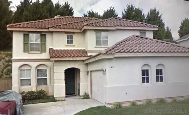 5438 Toucanet Court, Oceanside, CA 92057 (#200000384) :: Neuman & Neuman Real Estate Inc.