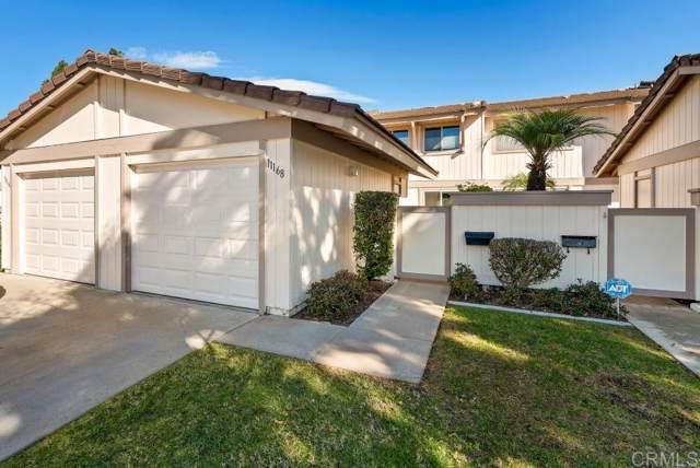 11168 Poblado Road, San Diego, CA 92127 (#200000440) :: Whissel Realty