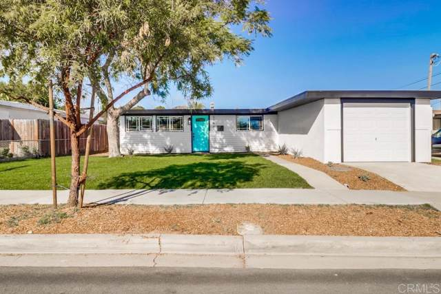 5184 Conrad Ave, San Diego, CA 92117 (#200000511) :: The Yarbrough Group