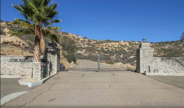 Camino Arriba Parc 2, Ramona, CA 92065 (#200000516) :: Keller Williams - Triolo Realty Group