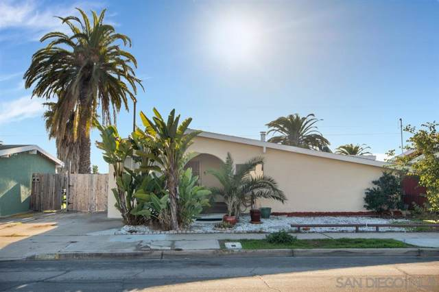 4635 Bannock Ave, San Diego, CA 92117 (#200000534) :: The Yarbrough Group