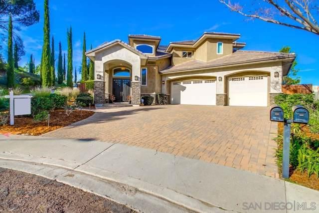 11460 Alcalde, San Diego, CA 92127 (#200000541) :: Neuman & Neuman Real Estate Inc.