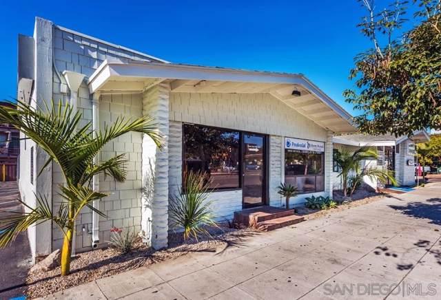 4526-38 Cass Street, San Diego, CA 92109 (#200000550) :: Keller Williams - Triolo Realty Group