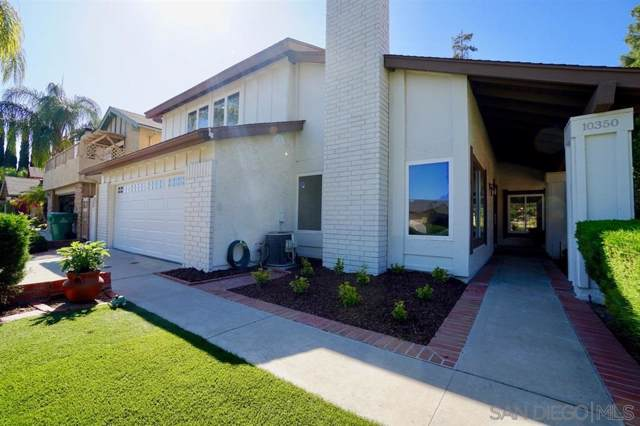 10350 Matador Court, San Diego, CA 92124 (#200000569) :: Neuman & Neuman Real Estate Inc.