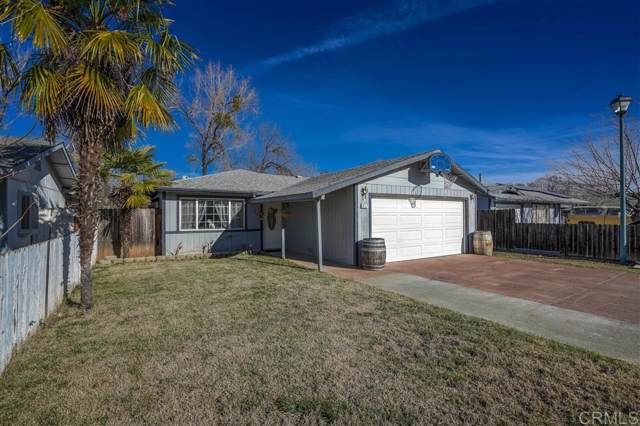 417 Alterra, Lakeport, CA 95453 (#200000596) :: Neuman & Neuman Real Estate Inc.