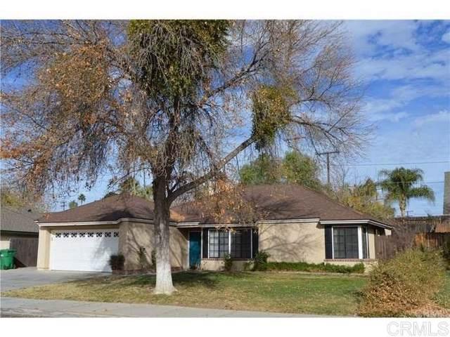 41380 Shadow Mountain Way, Hemet, CA 92544 (#200000618) :: Neuman & Neuman Real Estate Inc.