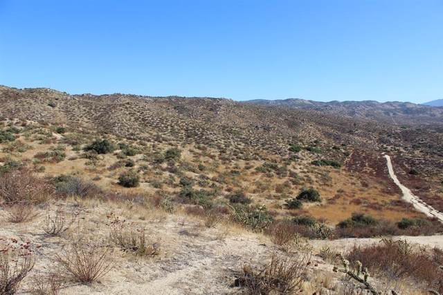 371 & Janell Drive, Happy Valley Road #1, Aguanga, CA 92536 (#200000655) :: Neuman & Neuman Real Estate Inc.