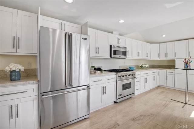 154 9th Street, San Diego, CA 92014 (#200000656) :: Cane Real Estate