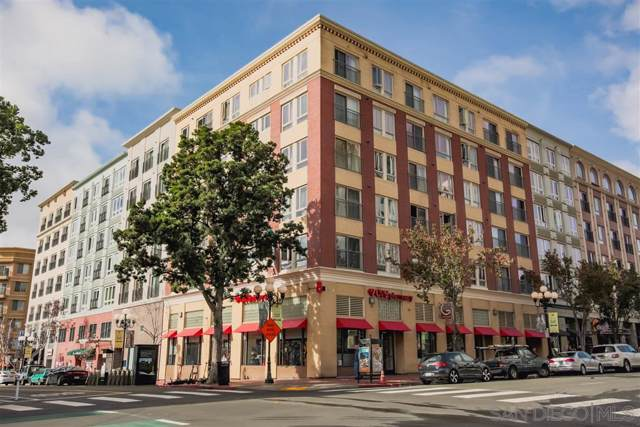 450 J St #6091, San Diego, CA 92101 (#200000677) :: Neuman & Neuman Real Estate Inc.