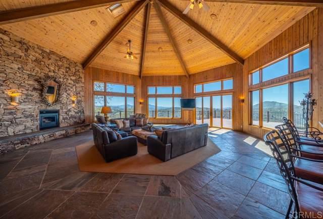 25346 Mesa Grande Rd., Santa Ysabel, CA 92070 (#200000680) :: Neuman & Neuman Real Estate Inc.