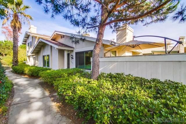 3912 Camino Calma, San Diego, CA 92122 (#200000727) :: Neuman & Neuman Real Estate Inc.