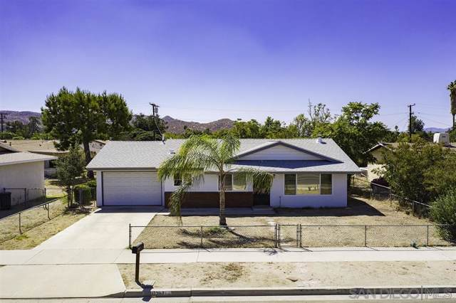 861 E Whittier Ave, Hemet, CA 92543 (#200000728) :: Neuman & Neuman Real Estate Inc.