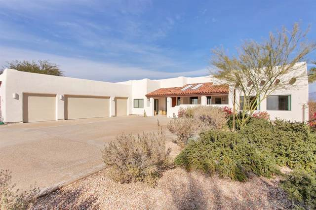 4674 Desert Oriole, Borrego Springs, CA 92004 (#200000752) :: Neuman & Neuman Real Estate Inc.