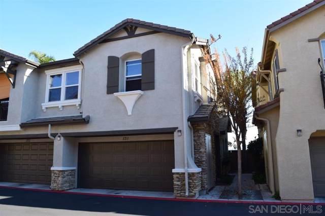 425 S Meadowbrook Dr #131, San Diego, CA 92114 (#200000754) :: Neuman & Neuman Real Estate Inc.