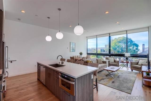 2357 Front Street, San Diego, CA 92101 (#200000755) :: Dannecker & Associates