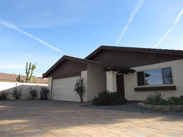 2214 Nielsen St, El Cajon, CA 92020 (#200000760) :: Neuman & Neuman Real Estate Inc.