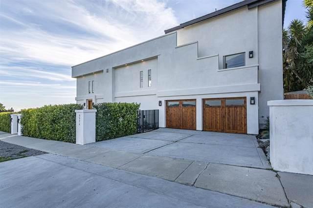 5574 Soledad Road, La Jolla, CA 92037 (#200000832) :: Keller Williams - Triolo Realty Group
