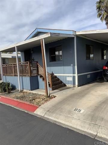 3890 Sipes #95, San Ysidro, CA 92173 (#200000878) :: Allison James Estates and Homes