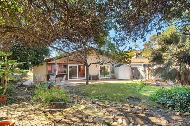 6865 Robbins Ct, San Diego, CA 92122 (#200000885) :: Neuman & Neuman Real Estate Inc.