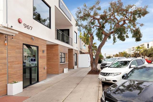967-969 Hornblend Street, San Diego, CA 92109 (#200000894) :: Keller Williams - Triolo Realty Group