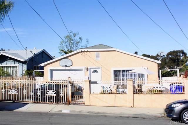 4176 Manzanita Dr, San Diego, CA 92105 (#200000914) :: Neuman & Neuman Real Estate Inc.