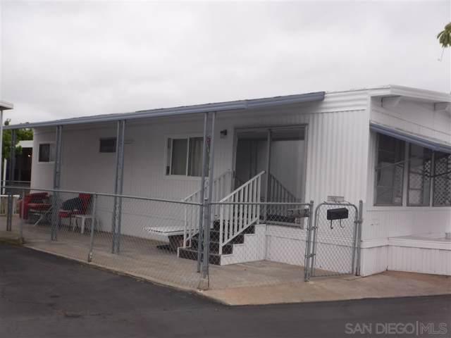 6460 Convoy Court #232, San Diego, CA 92117 (#200000926) :: Keller Williams - Triolo Realty Group