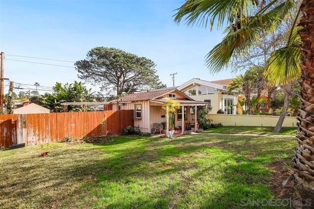 228 N Helix Ave, Solana Beach, CA 92075 (#200000979) :: The Yarbrough Group