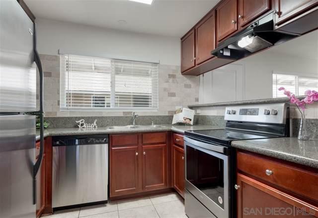 12805 Mapleview Street #18, Lakeside, CA 92040 (#200001015) :: Neuman & Neuman Real Estate Inc.