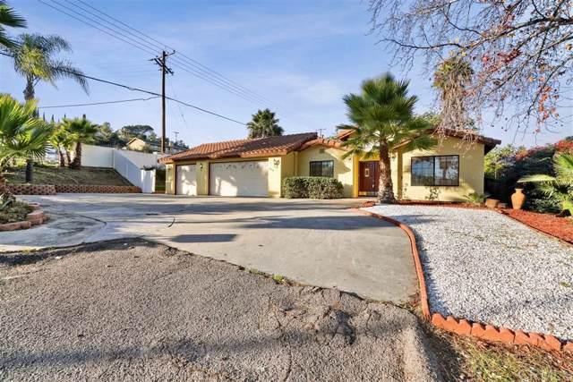 1504 Sundale Rd, El Cajon, CA 92019 (#200001020) :: Neuman & Neuman Real Estate Inc.