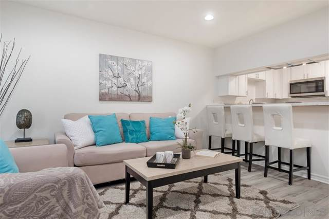1631 Bayview Heights Drive #7, San Diego, CA 92105 (#200001028) :: Neuman & Neuman Real Estate Inc.